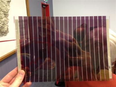 Printing Solar Cells Forum